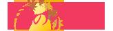 京の花嫁のロゴ